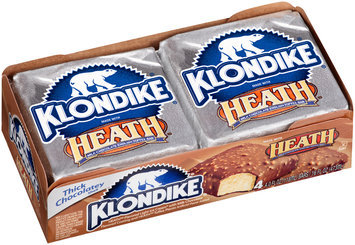 Klondike® Heath™ Ice Cream Bars