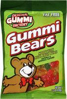 Original Gummi Factory™ Gummi Bears 6 oz. Bag