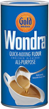 Gold Medal® Wondra® Quick-Mixing Flour 13.5 oz. Canister
