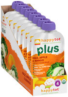 Happy Tot® Plus Kale, Apple & Mango 8-4.22 oz. Pouch