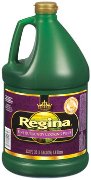 Regina Fine Burgundy Cooking Wine 128 Oz Plastic Jug