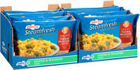 Bird's Eye® Steamfresh® Chef's Favorites Lightly Sauced Pasta & Broccoli with Cheese Sauce 8 ct Display