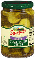 Steinfeld's® Sweet Cucumber Chips