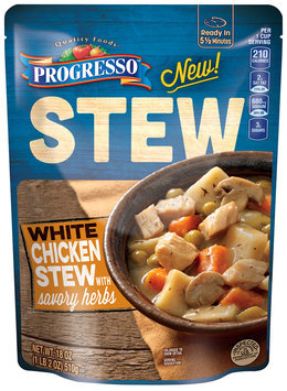 Progresso™ White Chicken Stew Meal