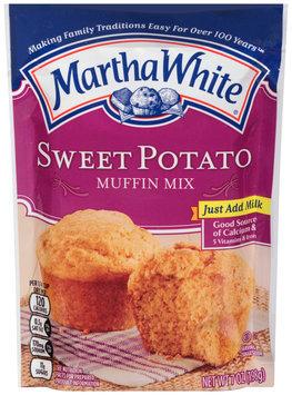 Martha White® Sweet Potato Muffin Mix 7 oz. Packet