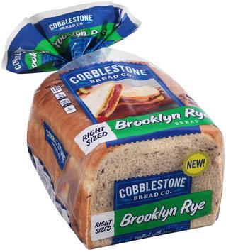 Cobblestone Bread Co.™ Brooklyn Rye Bread 18 oz. Bag