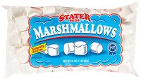 Stater Bros.  Marshmallows 16 Oz Bag