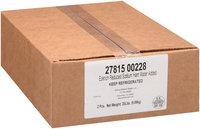 Eckrich Deli® Reduced Sodium Ham 10 lbs. Wrapper