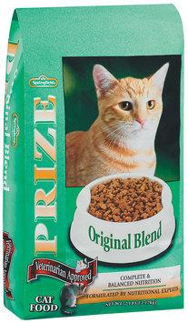 Springfield Prize Original Blend Cat Food 7 Lb Bag