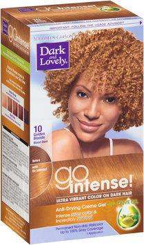 Dark and Lovely® Go Intense!® for All Hair Types 1 Kit Box