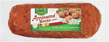 Jennie-O Applewood Smoked Turkey Breast Tenderloin