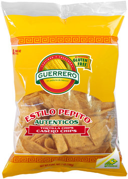 Guerrero® Tortilla Chips 7 oz. Bag