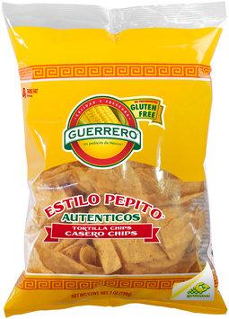 Guerrero® Tortilla Chips 7 oz. Bag