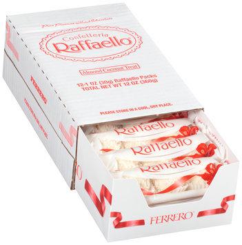 Ferrero® Confetteria Raffaello® Almond Coconut Treat 12-1 oz. Packs