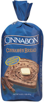 Cinnabon® Cinnamon Bread