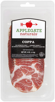 Applegate Naturals® Coppa 4 oz. Peg