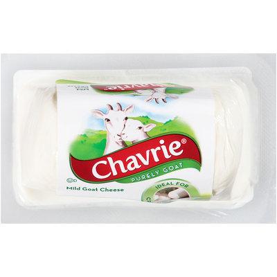 Chavrie® Mild Goat Cheese Original 4 oz. Blister