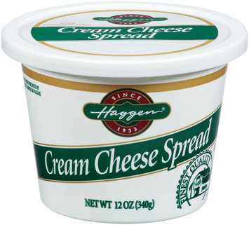 Haggen Cream Cheese Spread