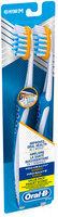 Pro Health Oral-B Pro-Health Advanced Toothbrush, 2 ct Medium