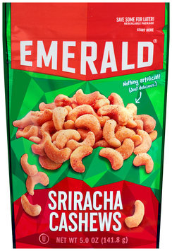 Emerald® Sriracha Cashews