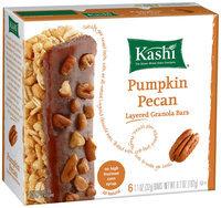Kashi® Pumpkin Pecan Layered Granola Bars