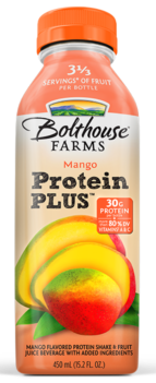 Bolthouse Farms Protein Plus Mango