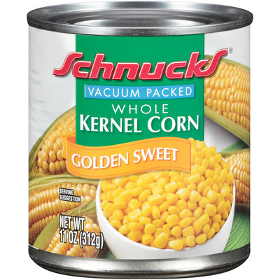 Schnucks® Goleden Sweet Whole Kernel Corn