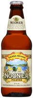 Sierra Nevada Nooner Pilsner Beer