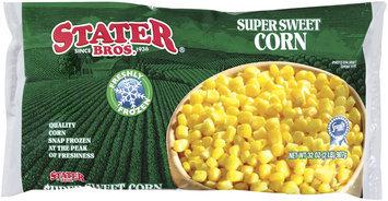 Stater Bros. Super Sweet Corn 32 Oz Bag