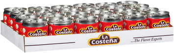 La Costena® Fire-Roasted Diced Green Chilies 24-7 oz. Cans