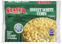 Stater Bros. Sweet White Corn 16 Oz Bag