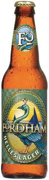 Fordham Helles Lager Beer