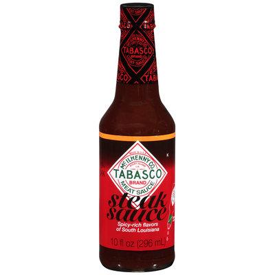 McIlhenny Co. Tabasco® Steak Sauce Meat Sauce 10 fl. oz. Bottle