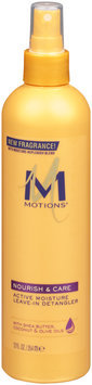 Motions® Nourish & Care Active Moisture Leave-In Detangler 12 fl. oz Bottle