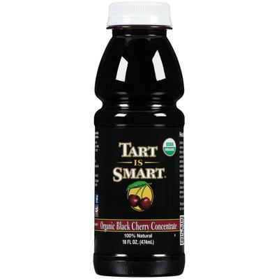Tart Is Smart® Organic Black Cherry Concentrate 16 fl. oz. Bottle