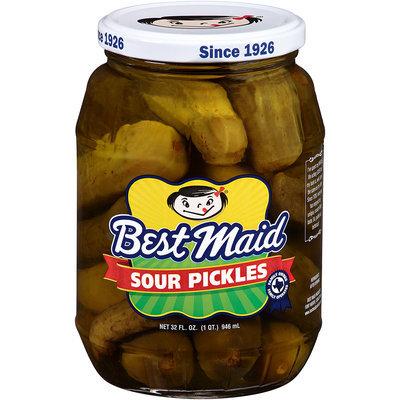 Best Maid Sour Pickles
