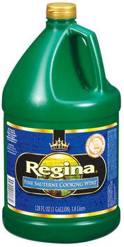 Regina Fine Sauterne Cooking Wine 128 Oz Plastic Jug