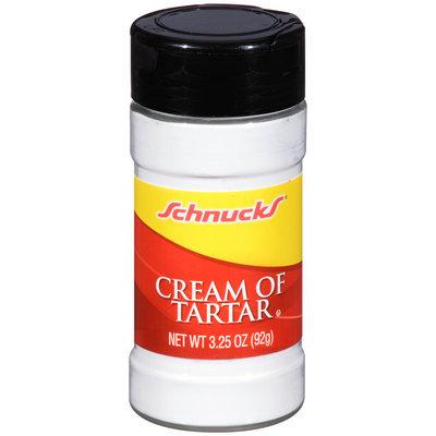 Schnucks® Cream of Tartar 3.25 oz. Shaker