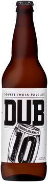 10 Barrel Brewing Co Dub Double India Pale Ale 22 fl. oz. Bottle