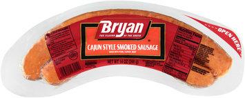 Bryan® Cajun Style Smoked Sausage 14 oz. Pack