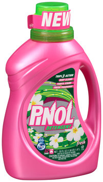 Pinol® Fresh Liquid Laundry Detergent 50 fl. oz. Bottle