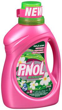 Pinol® Fresh Liquid Laundry Detergent 50 fl. oz. Bottle