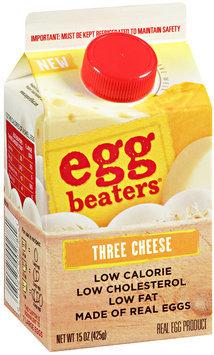 Egg Beaters® Three Cheese 15 Oz.