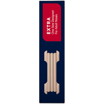 Breathe Right® Extra Tan Nasal Strips 32 ct Box
