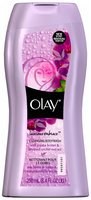 Olay Luscious Embrace Cleansing Body Wash