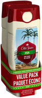 Fresh Collection Old Spice Fresher Collection Fiji Scent Men's Body Wash 473 mL Twin Pack