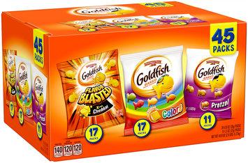 Pepperidge Farms® Goldfish® Variety Pack Crackers