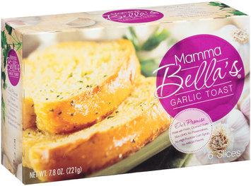 Mamma Bella's® Garlic Toas