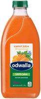 Odwalla® Organic Carrot 100% Juice 59 fl. oz. Bottle