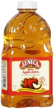 Seneca® 100% Apple Juice 48 fl. oz. Bottle